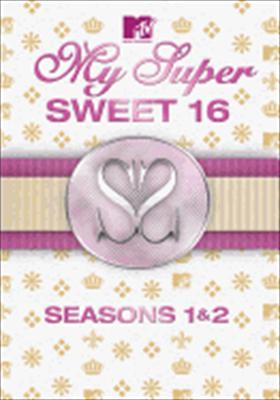 My Super Sweet 16: Seasons 1 & 2