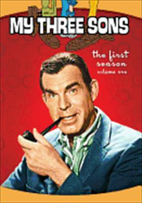 My Three Sons: The First Season, Volume One