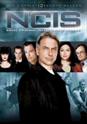 Ncis: The Complete Second Season 0097360788846