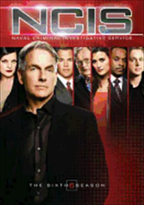 Ncis: The Sixth Season 0097361395340