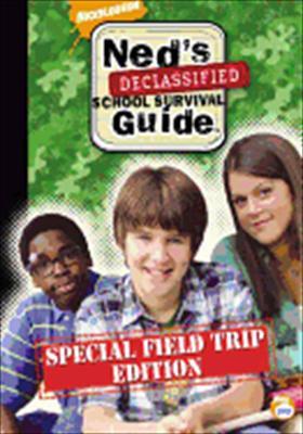 Ned's Declassified: Field Trips, Permission Slips, Signs & Weasels