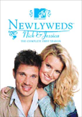 Newlyweds: Nick & Jessica the Complete First Season