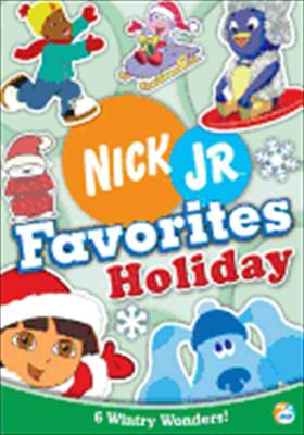 Nick JR. Favorites: Holiday