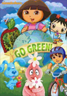 Nick Jr. Favorites: Go Green!