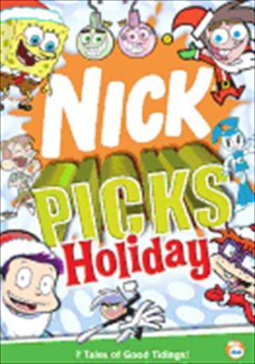 Nick Picks: Holiday