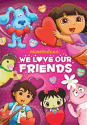 Nickelodeon: We Love Our Friends