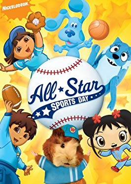 Nickelodeon All-Star Sports Day