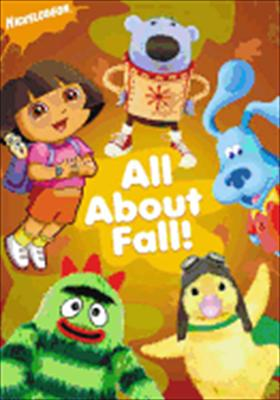 Nickleodeon: All about Fall
