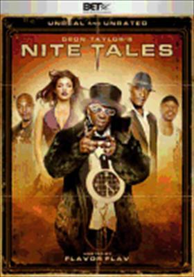 Nite Tales: The Movie