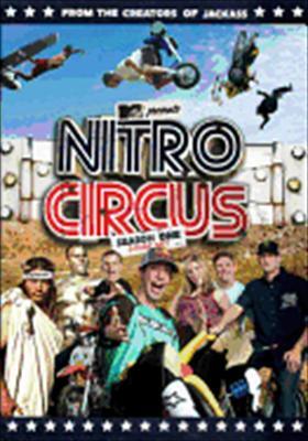 Nitro Circus: Season One