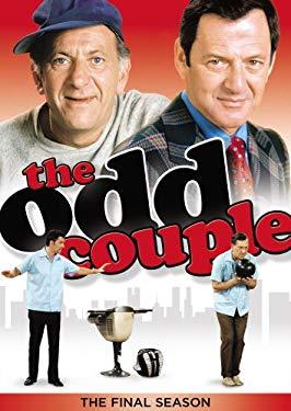 Odd Couple: The Final Season