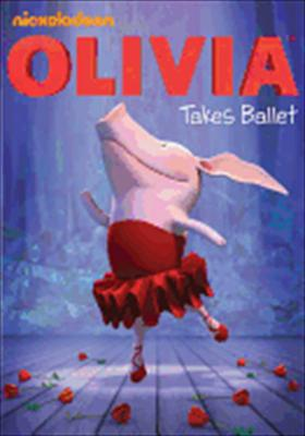 Olivia: Takes Ballet
