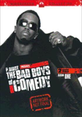 P Diddy Presents Bad Boys of Comedy Season 1