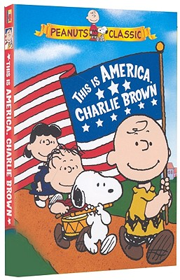 Peanuts: This Is America, Charlie Brown