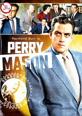 Perry Mason: Season 2, Volume 2