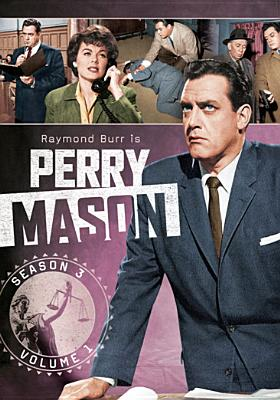 Perry Mason: Season 3, Volume 1
