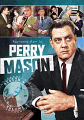 Perry Mason: Season 4, Volume 1