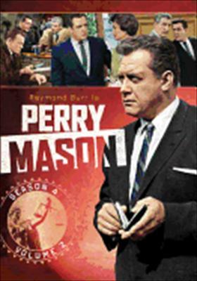Perry Mason: Season 4, Volume 2