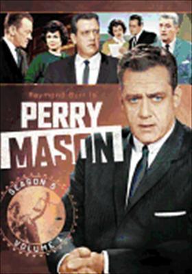 Perry Mason: Season Five, Volume One