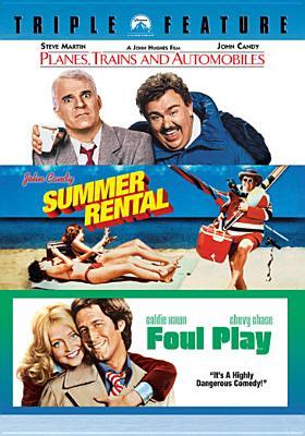 Planes Trains & Automobiles / Summer Rental / Foul
