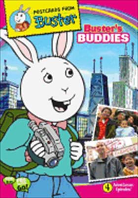 Postcards from Buster: Buster's Buddies