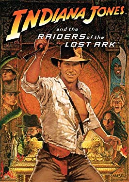 Raiders of the Lost Ark 0097361328249