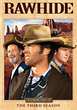 Rawhide: The Third Season, Volume 2