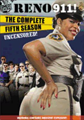 Reno 911: The Complete Fifth Season