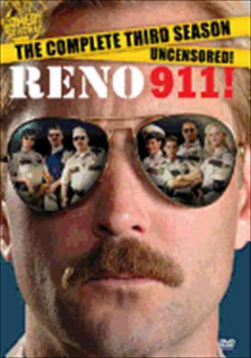 Reno 911! the Complete Third Season