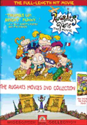 Rugrats Movie Collection
