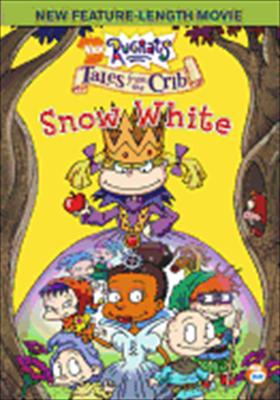 Rugrats Tales from the Crib: Snow White