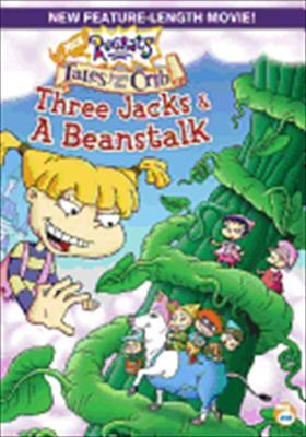 Rugrats Tales from the Crib: Three Jacks & a Beanstalk