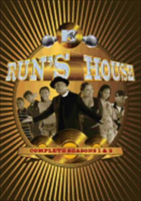 Run's House: Complete Seasons 1 & 2