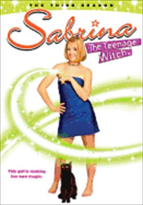 Sabrina the Teenage Witch: The Third Season