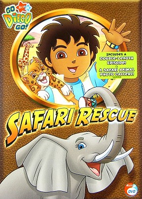 Safari Rescue