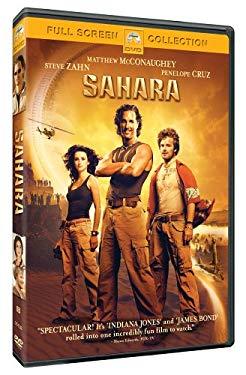 Sahara 0097360513844