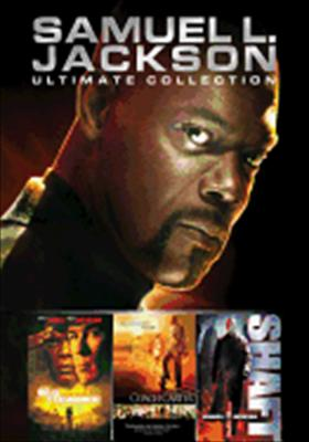 Samuel L. Jackson Ultimate Collection