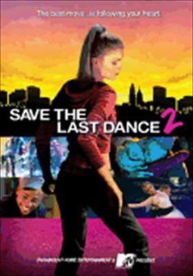 Save the Last Dance 2 0097363460749