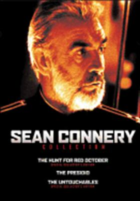 Sean Connery Collection