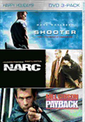 Shooter / Narc / Payback