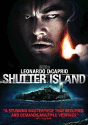 Shutter Island 0097363534143