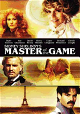Sidney Sheldon's Master of the Game