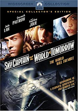 Sky Captain and the World of Tomorrow 0097363434146