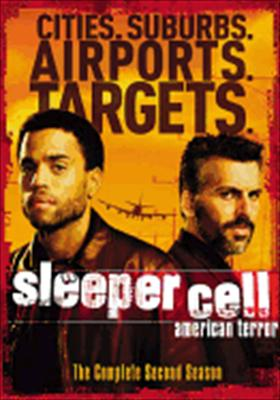 Sleeper Cell: The Complete Second Season