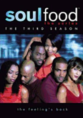 Soul Food: The Third Season