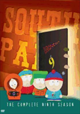 South Park: The Complete Ninth Season 0097368509641