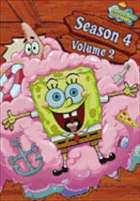 Spongebob Squarepants: Season 4, Volume 2