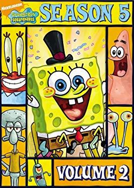 Spongebob Squarepants: Season 5, Volume 2