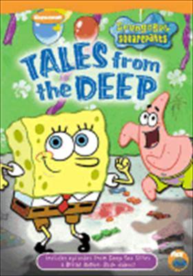 Spongebob Squarepants: Tales from the Deep