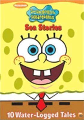 Spongebob Squarepants: Sea Stories